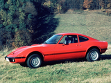 Opel GT/J 1971–73 images