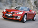 Opel GT 2006–09 images