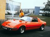 Photos of Opel Aero GT 1969
