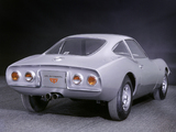 Opel Experimental GT 1965 wallpapers