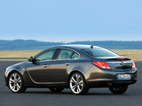 Images of Opel Insignia 2008