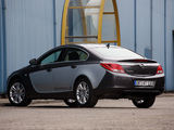 Images of Fahrmitgas.de Opel Insignia Autogas 2009
