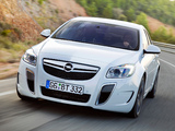 Images of Opel Insignia OPC 2009–13
