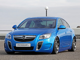 Images of MR Car Design Opel Insignia OPC 2012