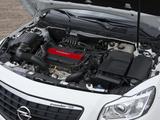 Images of Irmscher Opel Insignia Sports Tourer Cross4 2012–13