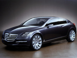 Opel Insignia Concept 2003 images