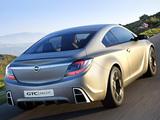 Opel GTC Concept 2007 photos