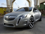 Opel GTC Concept 2007 pictures