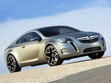 Opel GTC Concept 2007 wallpapers