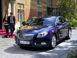 Opel Insignia 2008 images