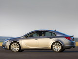 Opel Insignia Hatchback 2008 images