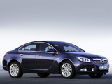 Opel Insignia 2008 pictures