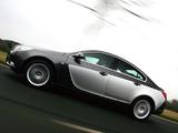 Fahrmitgas.de Opel Insignia Autogas 2009 pictures