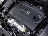 Opel Insignia ecoFLEX 2009–13 pictures