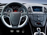 Opel Insignia OPC 2009–13 wallpapers