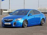 MR Car Design Opel Insignia OPC 2012 images