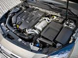 Opel Insignia BiTurbo 2012–13 images