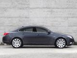Opel Insignia Turbo AU-spec 2012–13 photos