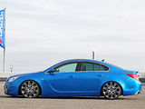 MR Car Design Opel Insignia OPC 2012 pictures