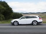 Irmscher Opel Insignia Sports Tourer Cross4 2012–13 pictures