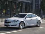 Opel Insignia 2013 images