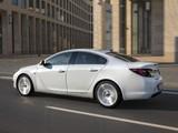 Opel Insignia 2013 photos