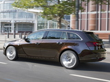 Opel Insignia Sports Tourer 2013 pictures