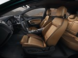 Opel Insignia Hatchback 2013 pictures