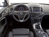 Opel Insignia 2013 wallpapers