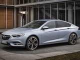 Opel Insignia Grand Sport Turbo D 2017 images