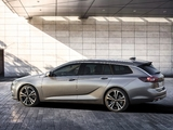 Opel Insignia Sports Tourer 4×4 2017 pictures