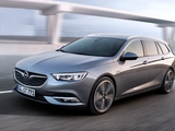 Opel Insignia Sports Tourer 4×4 2017 wallpapers