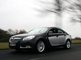 Photos of Fahrmitgas.de Opel Insignia Autogas 2009