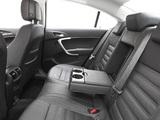 Photos of Opel Insignia Turbo AU-spec 2012–13