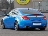 Photos of MR Car Design Opel Insignia OPC 2012