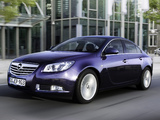 Pictures of Opel Insignia 2008