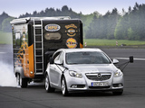 Pictures of Opel Insignia Turbo 4x4 Sports Tourer 2008–13