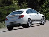 Pictures of Irmscher Opel Insignia 2008