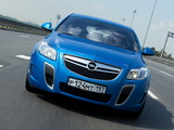 Pictures of Opel Insignia OPC 2009–13