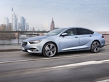Pictures of Opel Insignia Grand Sport Turbo D 2017