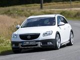 Irmscher Opel Insignia Sports Tourer Cross4 2012–13 wallpapers