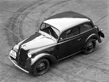 Opel Kadett (K36) 1936–37 photos