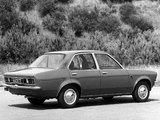 Opel Kadett 4-door Sedan (C) 1973–77 pictures