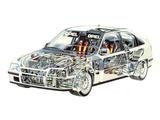 Opel Kadett Rallye 4x4 Gr.B (E) 1985 photos