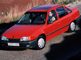 Opel Kadett Sedan (E) 1989–91 wallpapers