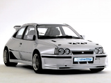 Mattig Opel Kadett Extrem (E) wallpapers