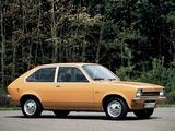 Photos of Opel Kadett City (C) 1975–79