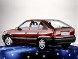 Photos of Opel Kadett 5-door Dream (E) 1990