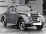 Pictures of Opel Kadett Cabrio Spitzname Strolch Prototyp (K38) 1938