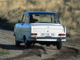 Pictures of Opel Kadett L (A) 1964–65